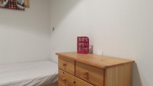 Chambre 2 lits / Bedroom 2 beds